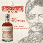 Spirits Don Papa Small Batch Rum