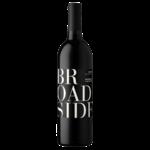 Wine Broadside Merlot Margarita Vineyard 2019