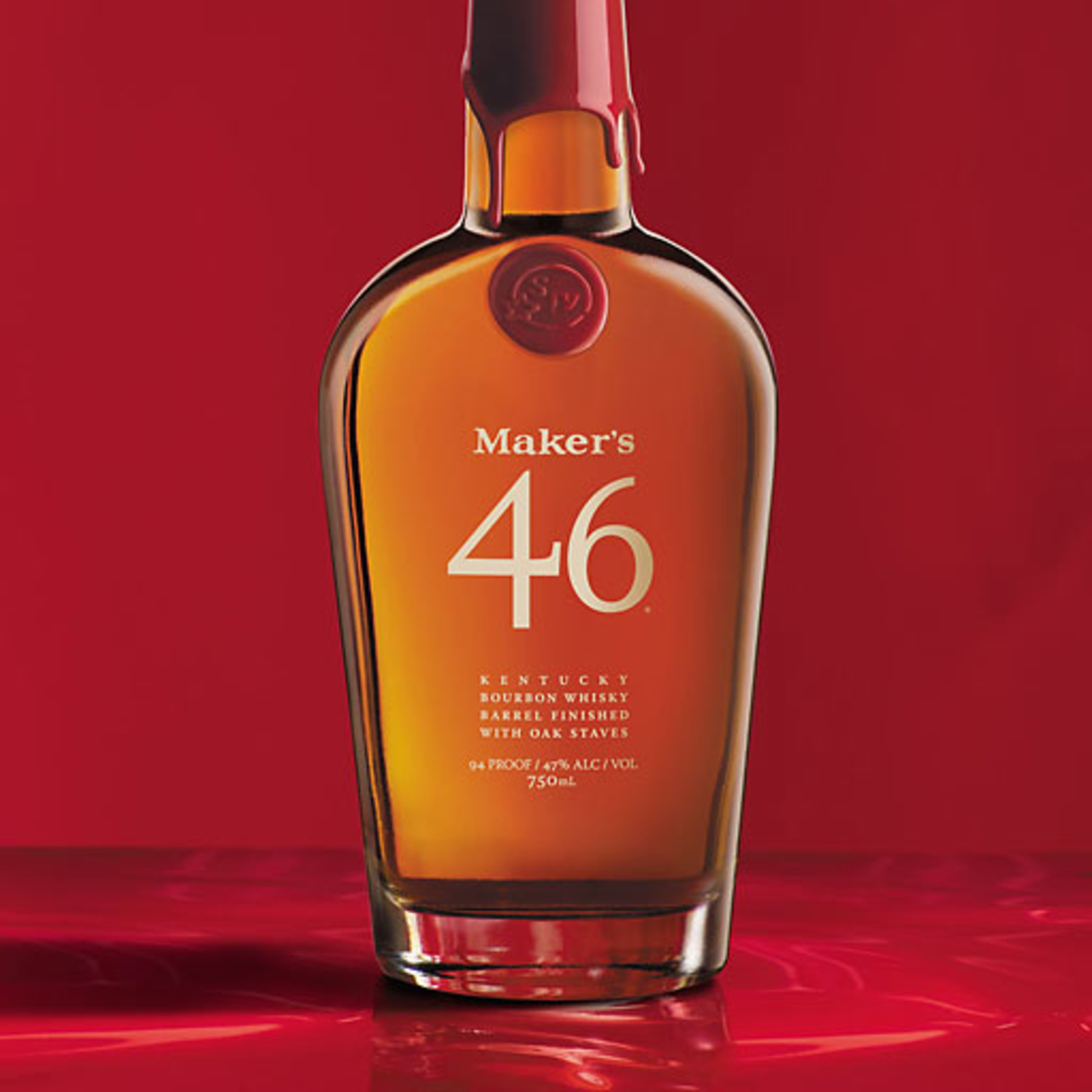 Spirits Maker's Mark 46