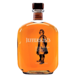Spirits Jefferson's Very Small Batch Bourbon 82.3°