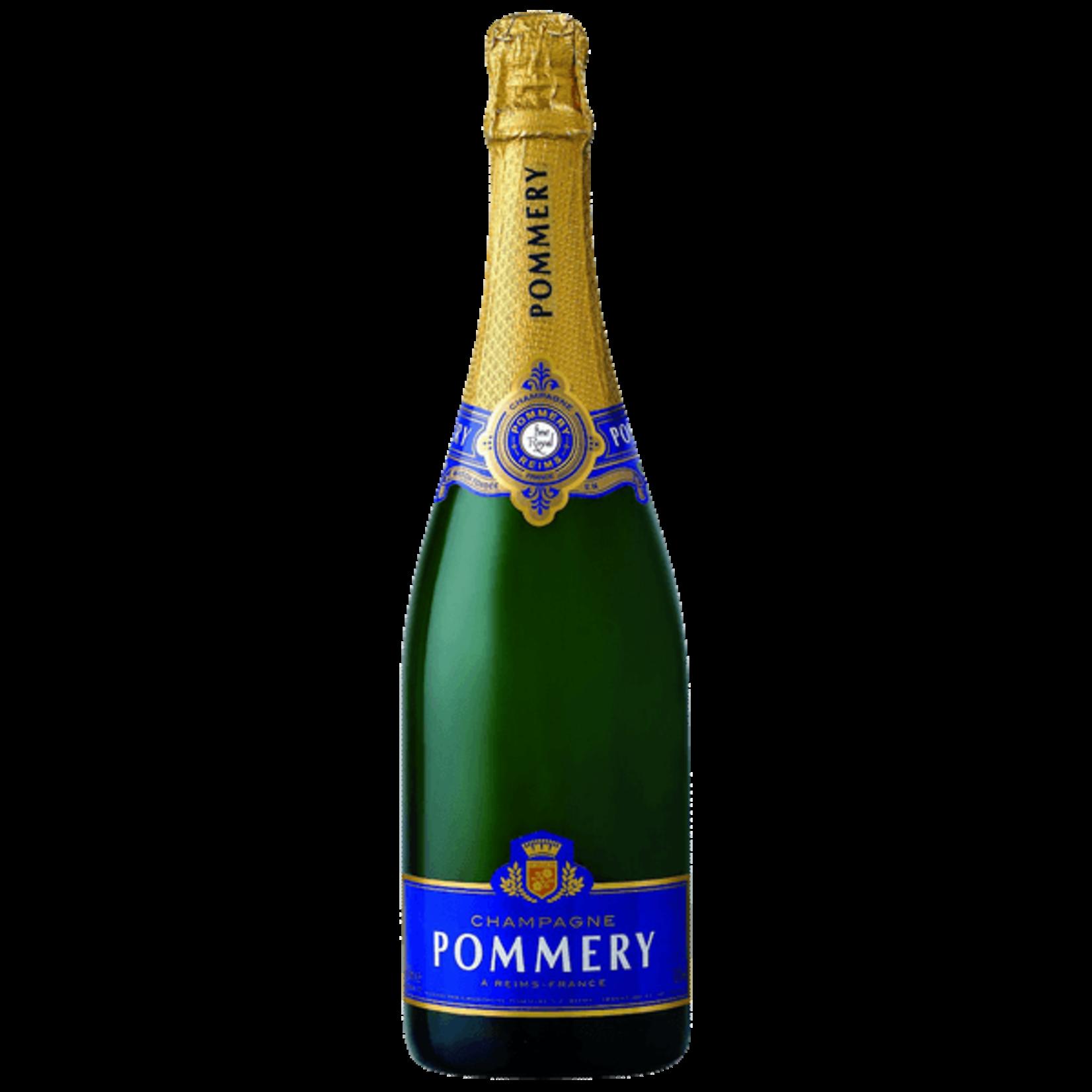 Sparkling Pommery Brut Royal Champagne NV 3L