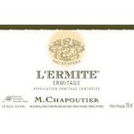 Wine Chapoutier Ermitage Blanc L'ermite 1999 1.5L owc