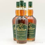 Spirits Weller Bourbon Special Reserve 750ml