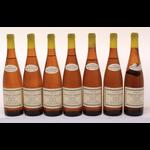 Wine Chateau Grillet Cuvee Renaissance 1977