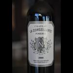 Wine Chateau La Conseillante 2008 3L