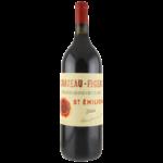 Wine Chateau Figeac 2009 3L