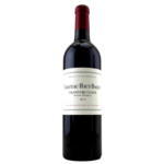 Wine Chateau Haut Bailly 2011