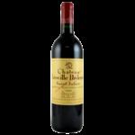 Wine Chateau Leoville Poyferre 1996