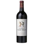 Wine Chateau Clerc Milon 2012
