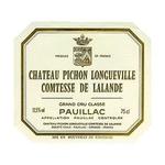 Chateau Pichon Longueville Lalande 2002