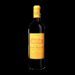 Wine Chateau Lafon Rochet 2008