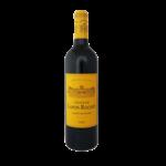 Wine Chateau Lafon Rochet 2000