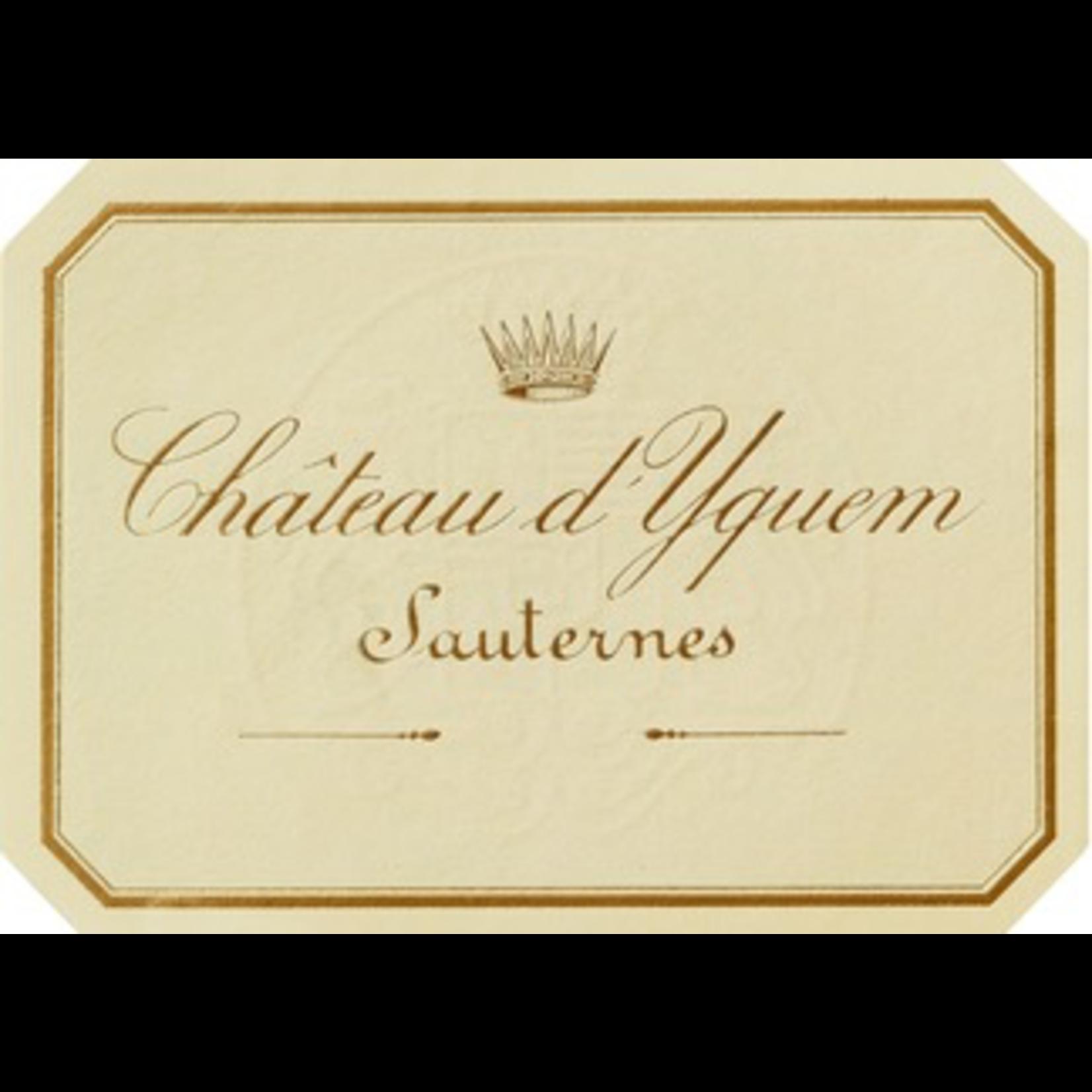 Chateau d'Yquem 2005