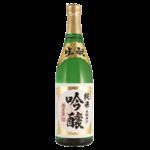 Sake Kiku Masamune Junmai Ginjo Sake 720ml