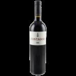 Wine Benjamin Romeo Contador 2008