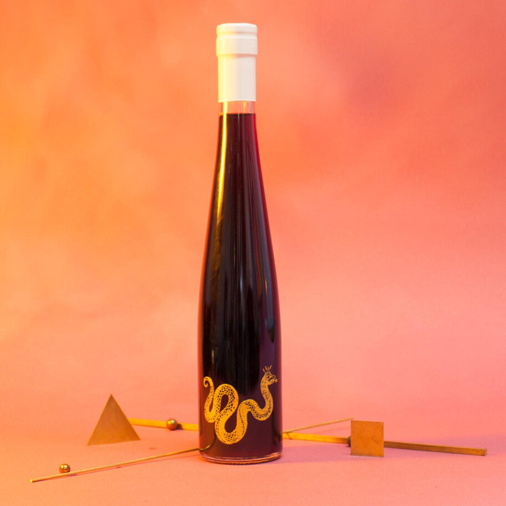 Enlightenment Wines St Crimson Mead  375ml