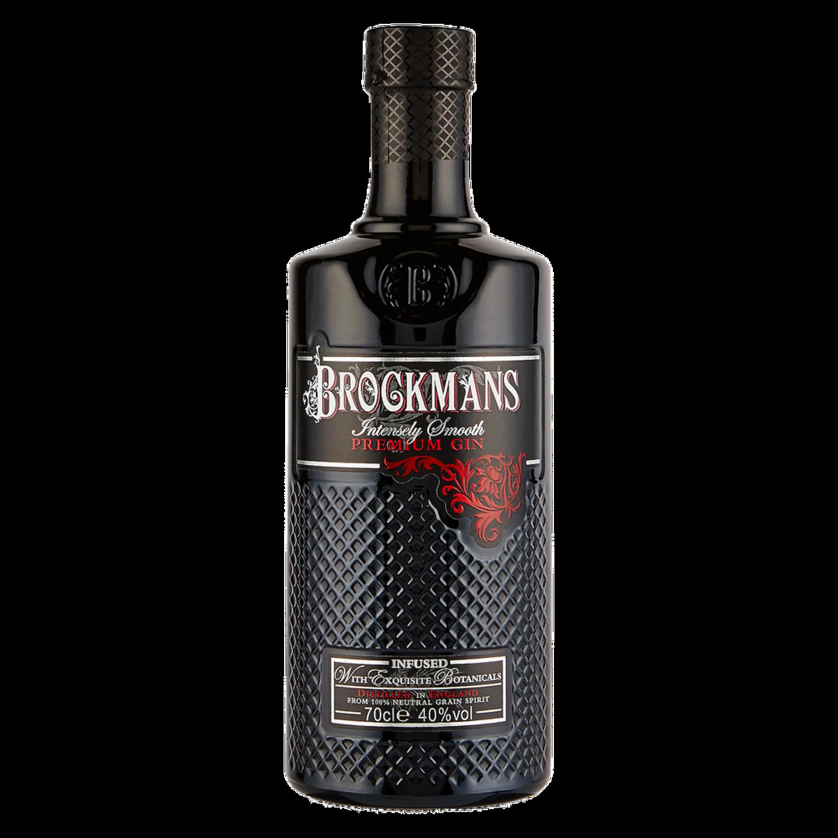 Spirits Brockmans Gin