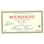 Wine Moissenet Bonnard Bourgogne Rouge Cuvee Oncle Paul 2019