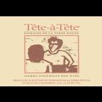 Wine Terre Rouge 'Tete-a-Tete' 2014