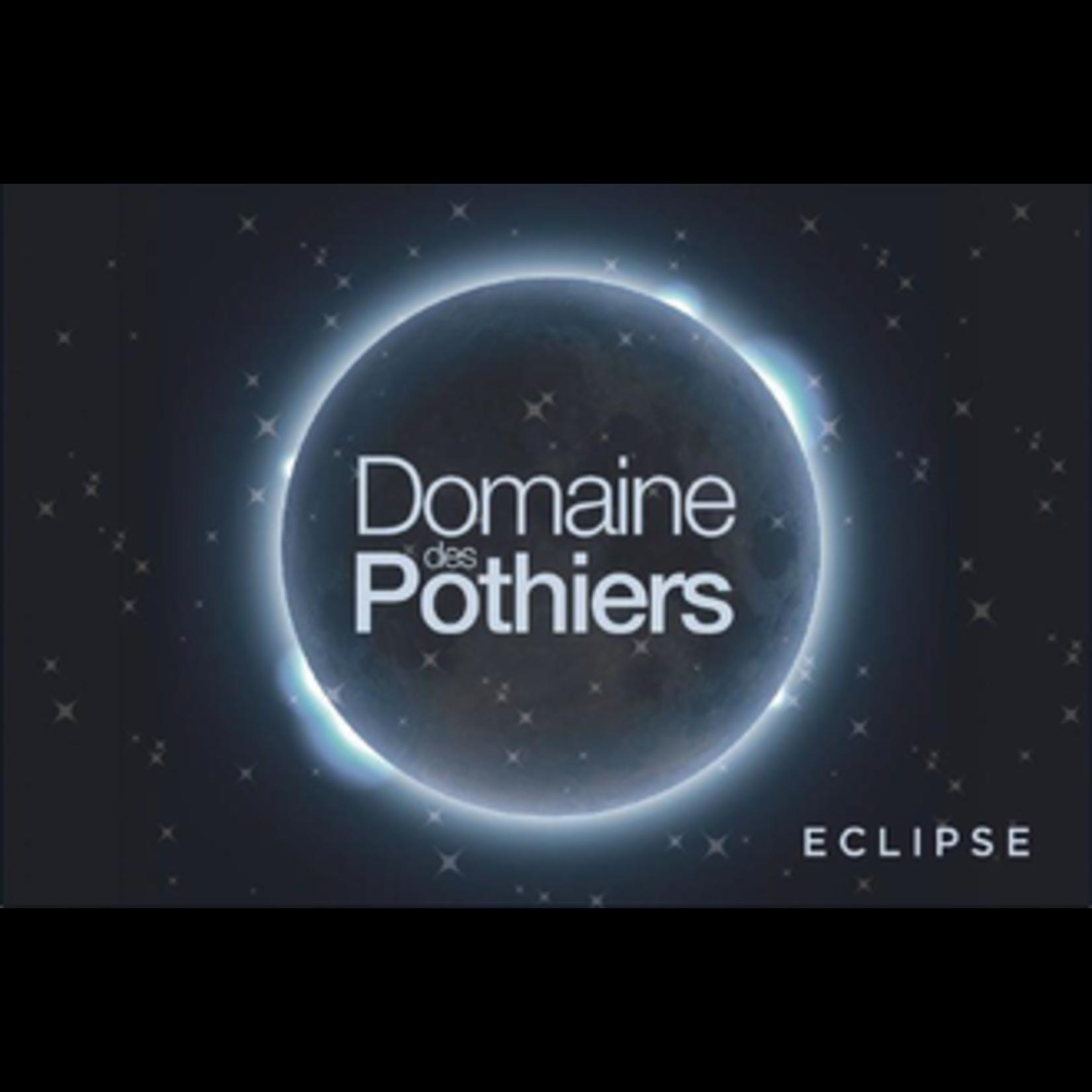 Sparkling Domaine des Pothiers Cote Roannaise Eclipse Rose 2019
