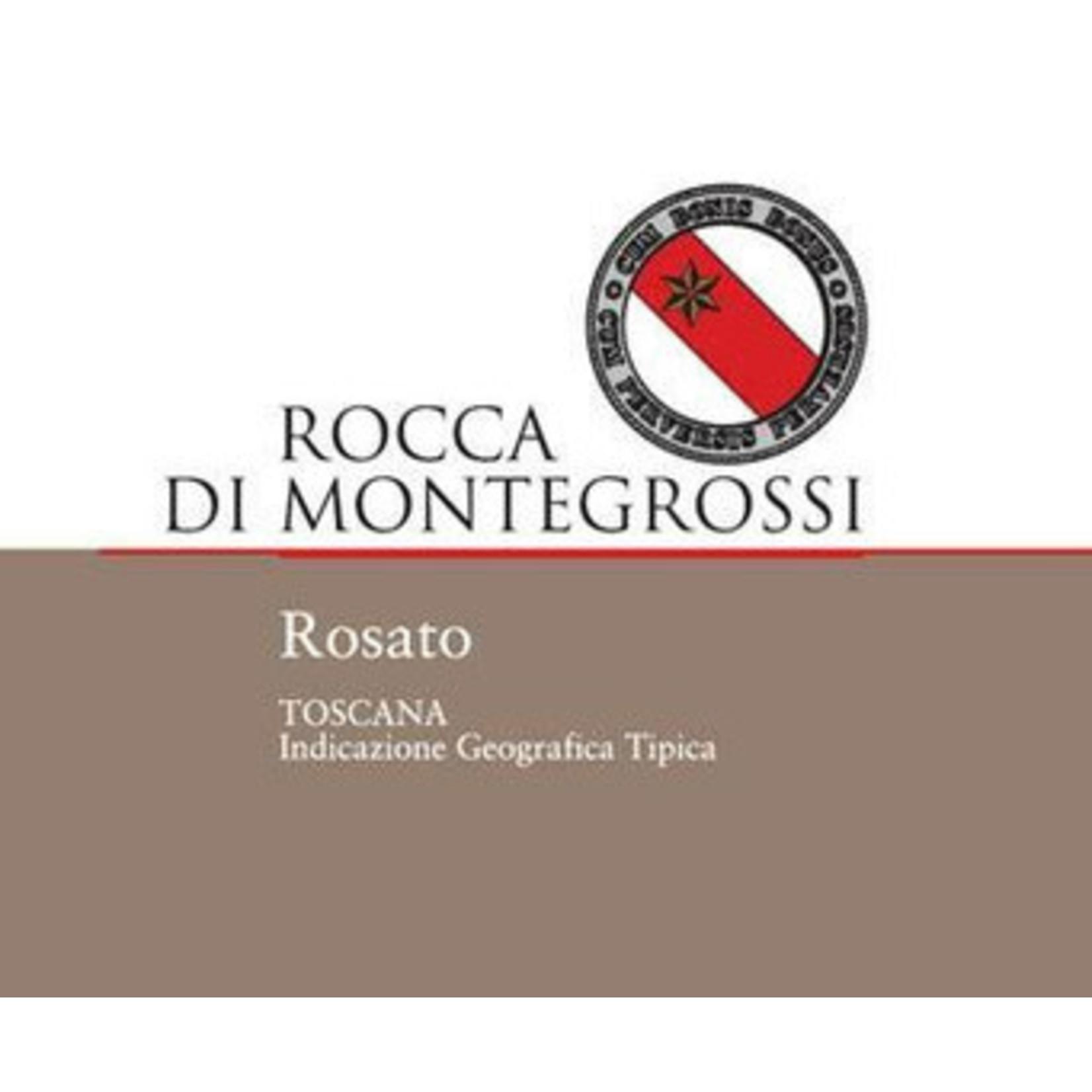 Wine Rocca di Montegrossi Toscana Rosato 2020