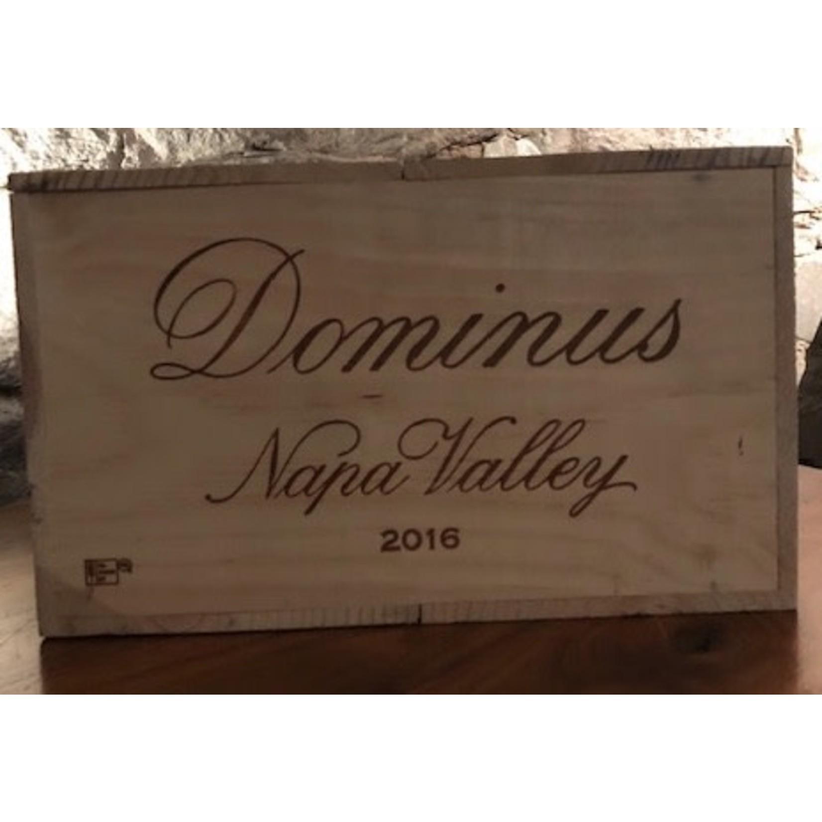 Wine Dominus 2016