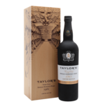 Wine Taylor Fladgate Very Old Single Harvest Porto 1961 Limited Edition original wood box