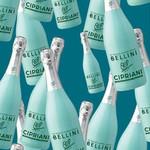 Sparkling Cipriani Bellini