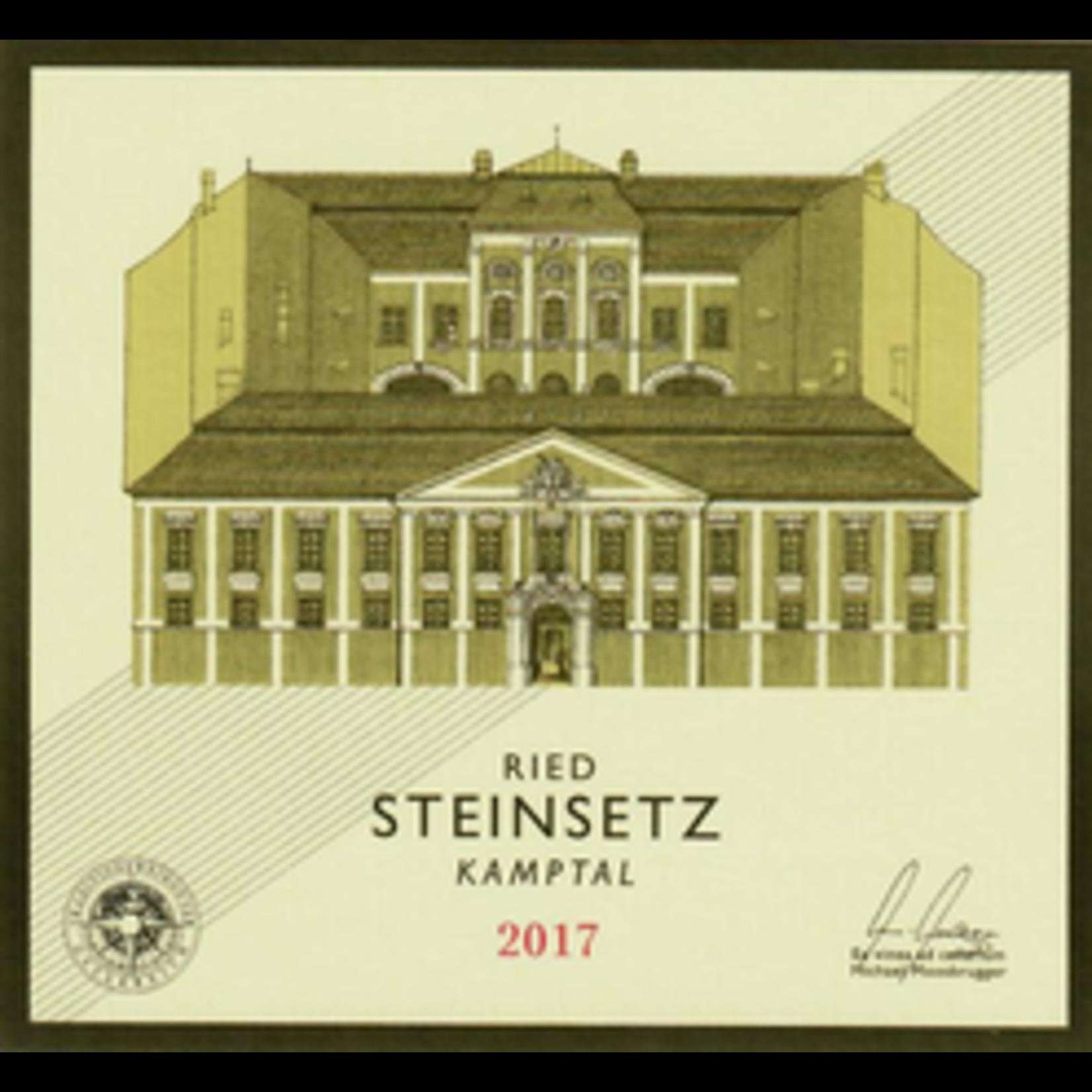 Wine Schloss Gobelsburg Gruner Veltliner Ried Steinsetz 2019