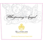 Wine Chateau d'Esclans Rose Whispering Angel 2020