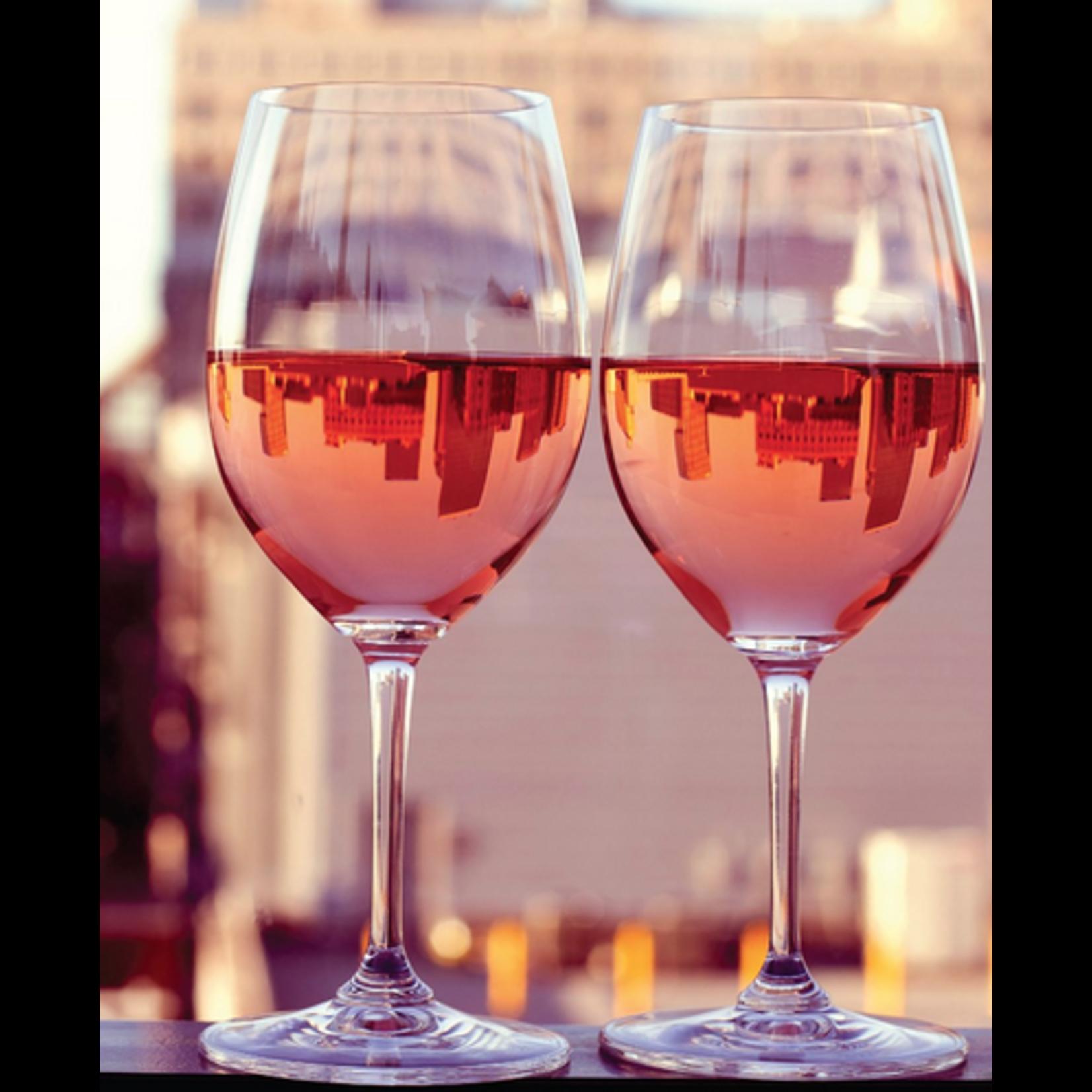 Wine Rooftop Rose (6-Pack)