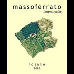 Wine Massoferrato Toscana Rosato