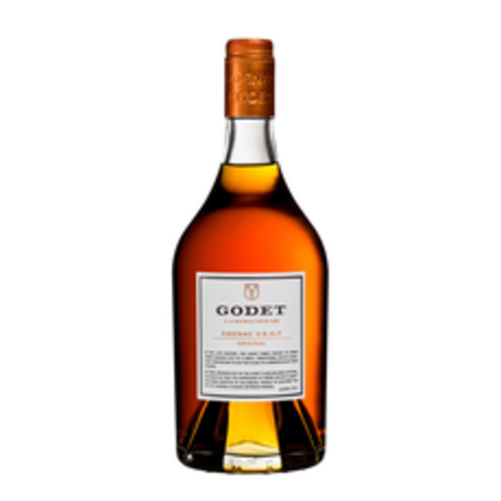 Spirits Godet Cognac VSOP Select Speciale 10 Years 375ml