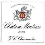 Wine Chateau Montrose St Estephe 2004