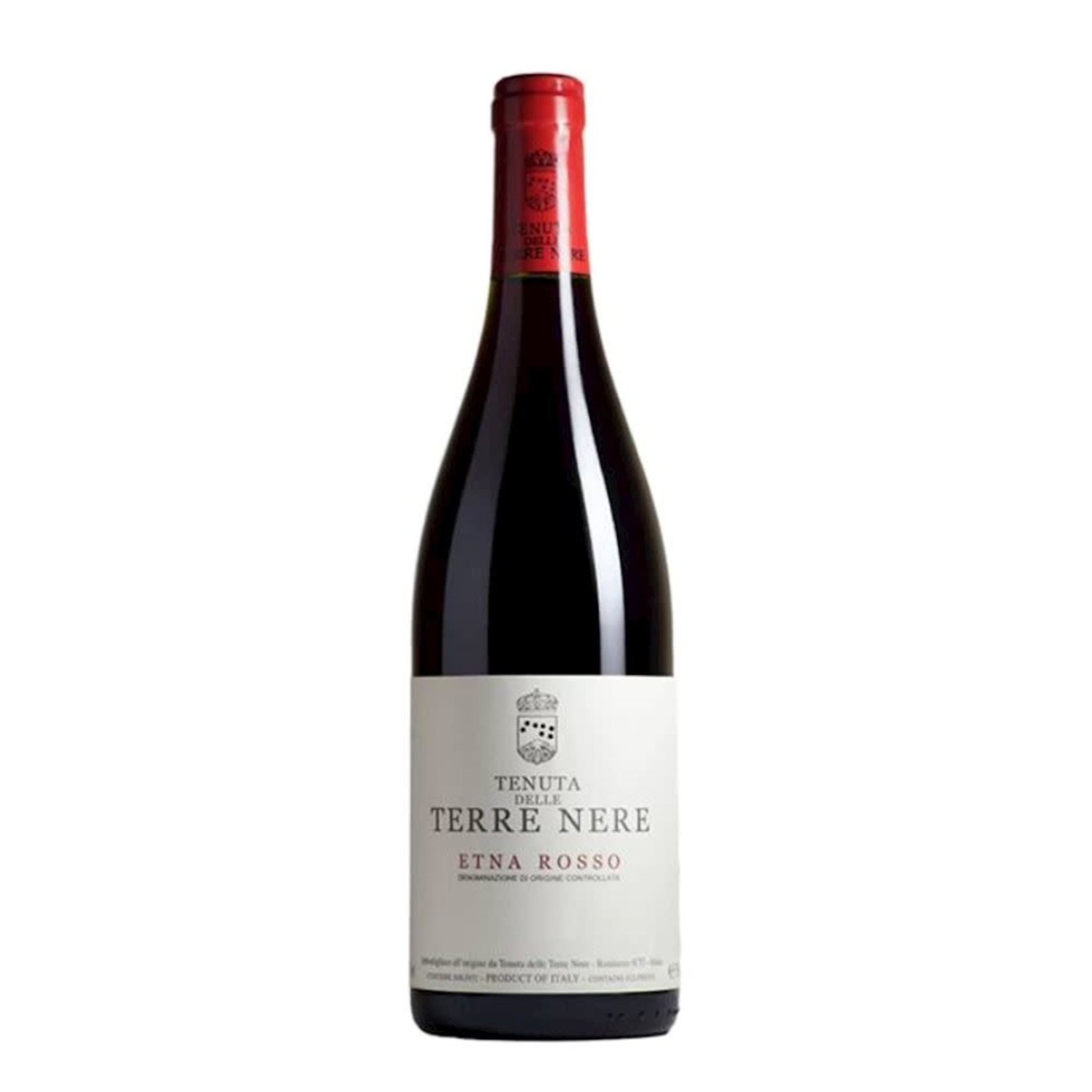 Wine Terre Nere Etna Rosso 2019