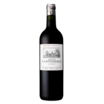 Wine Ch Cantemerle 2018