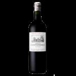 Wine Chateau Cantemerle 2018
