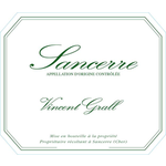 Wine Vincent Grall Sancerre Tradition 2019