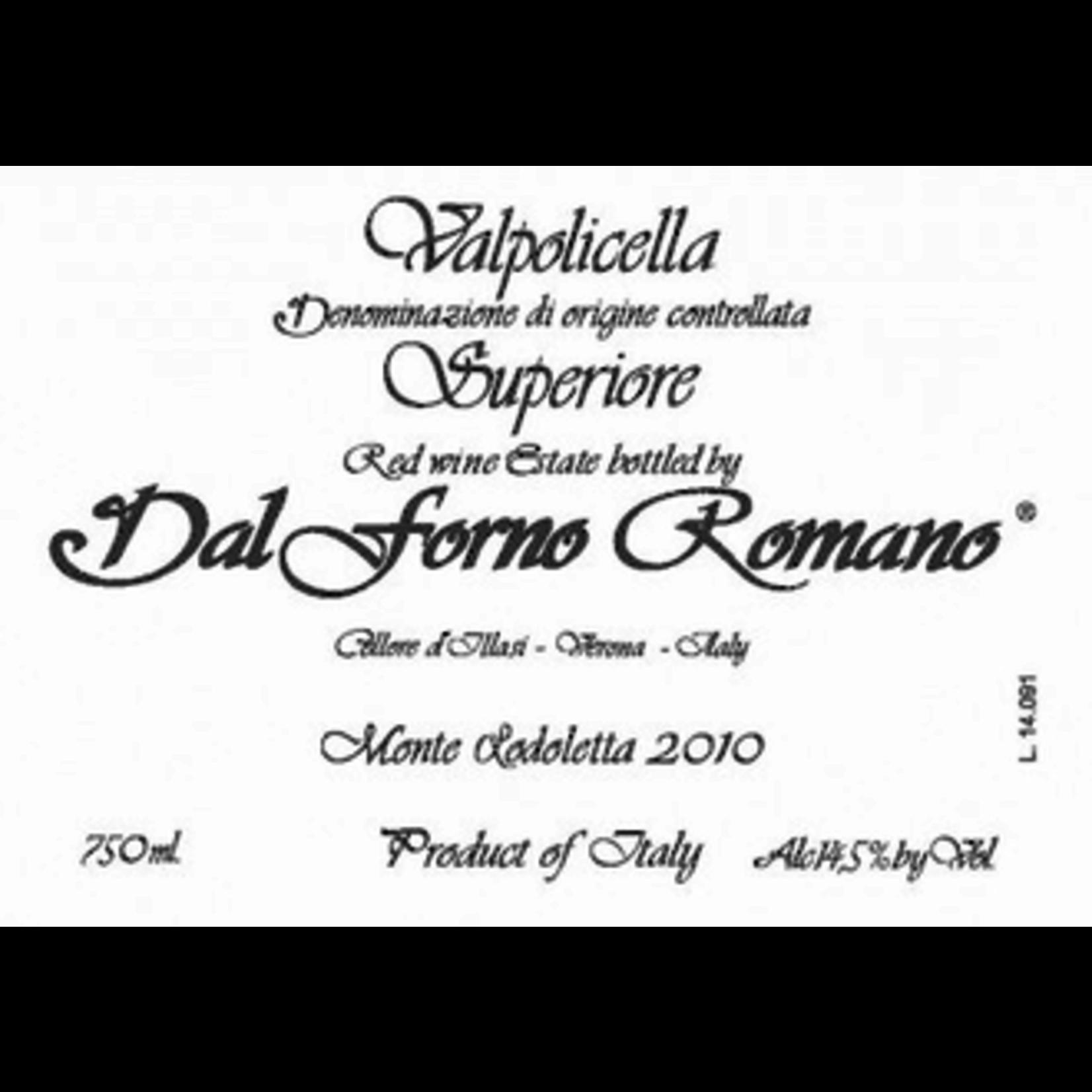 Wine Dal Forno Romano Valpolicella Superiore 2014