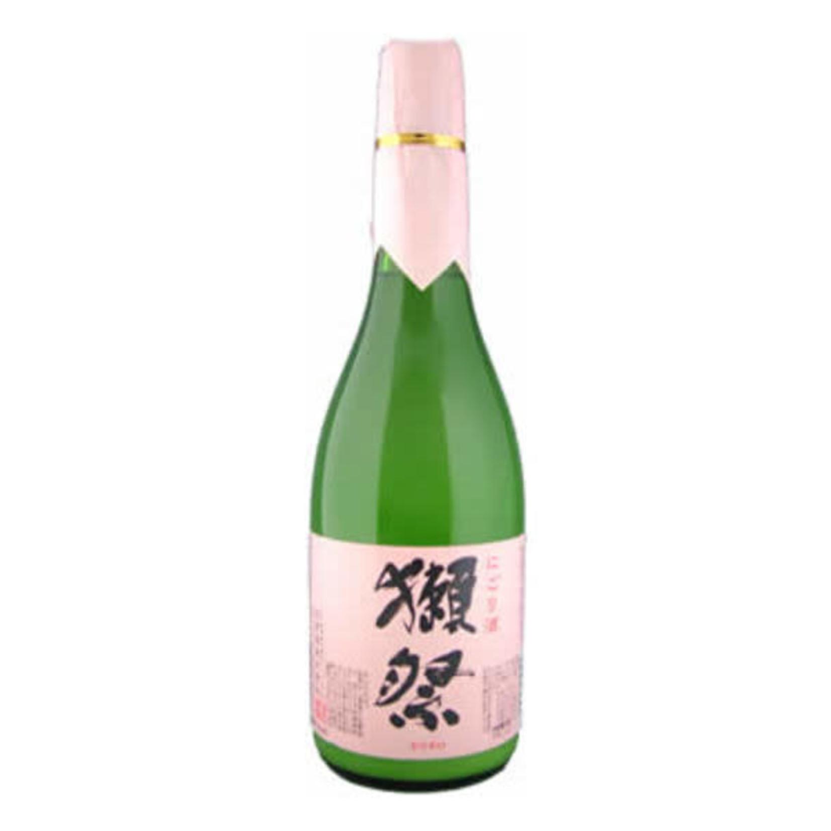 Sake Dassai 45 Junmai Daiginjo Nigori Sake 300ml