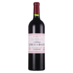 Wine Chateau Lynch Bages 2012