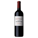 Wine Chateau Barreyre 2015