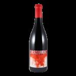 Wine Vermillion Red Blend California 2017