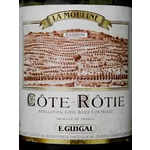 Wine Guigal Cote Rotie La Mouline 1978