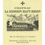 Wine Chateau La Mission Haut Brion 1970 5L