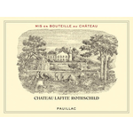 Wine Chateau Lafite Rothschild 1982 3L