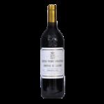 Wine Ch Pichon Lalande 1981