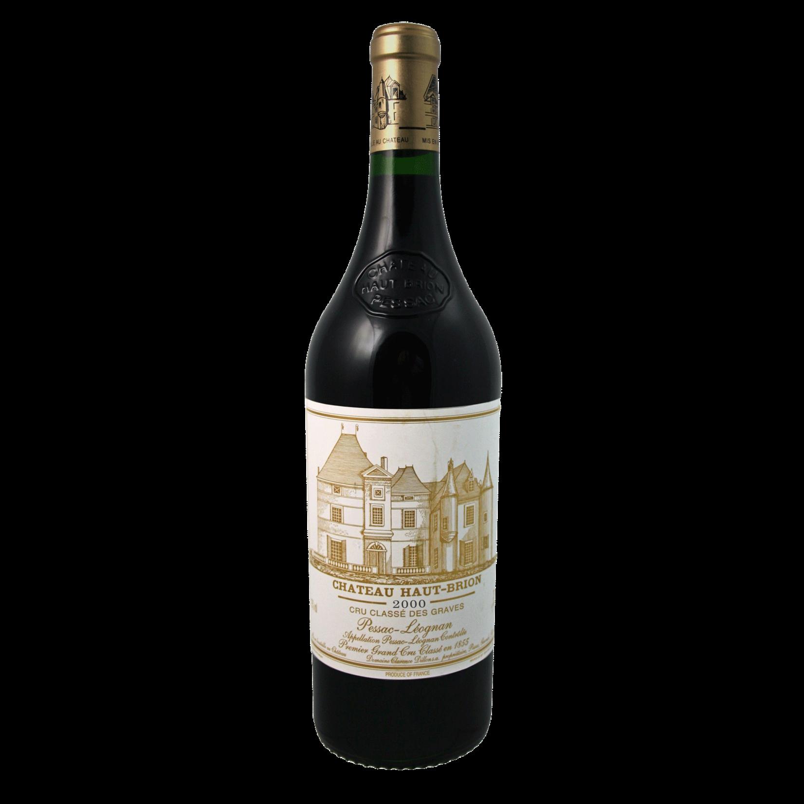 Wine Chateau Haut Brion Rouge 2000