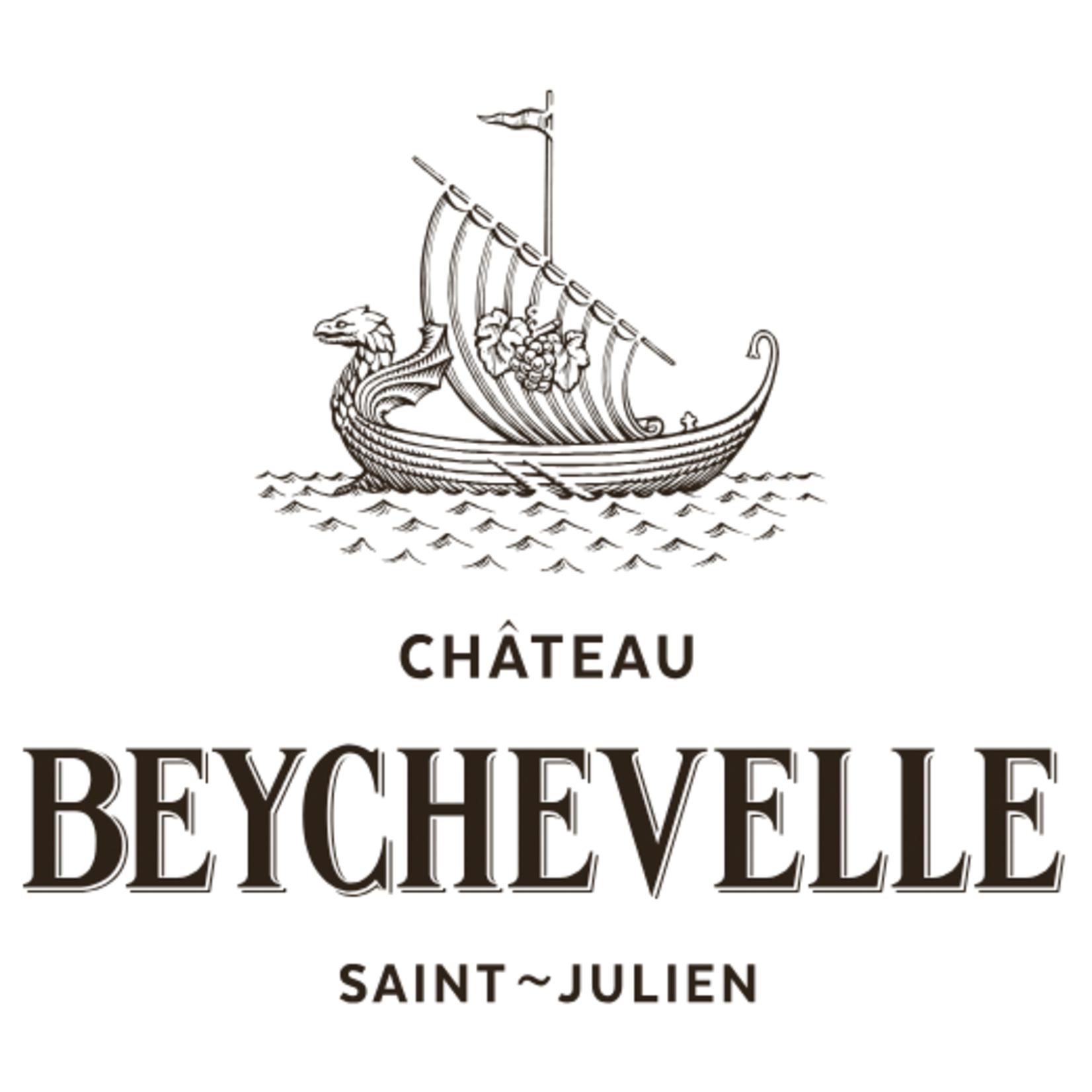 Wine Chateau Beychevelle 2009
