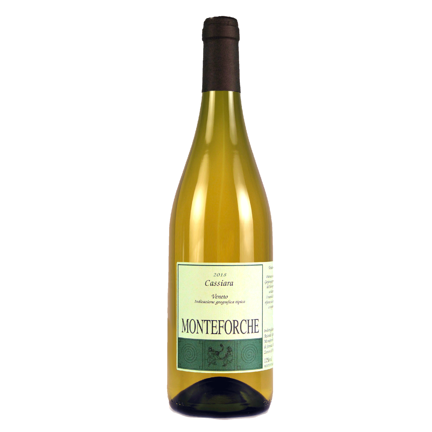 Wine Monteforche Cassiara 2018